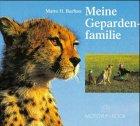 9783909485895: Meine Gepardenfamilie