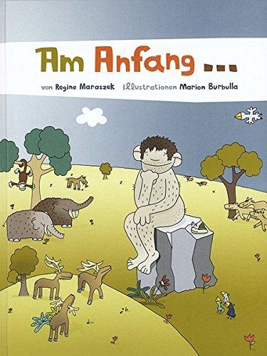 Am Anfang ... (Livre en allemand): Regine Maraszek