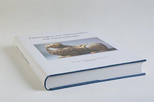 9783910013162: Thüringen im Mittelalter: Die Schwarzburger (Beiträge zur schwarzburgischen Kunst- und Kulturgeschichte) (German Edition)