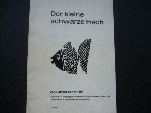9783910069039: Der kleine schwarze Fisch. Fabel