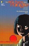 9783910079694: Die Bücher der Magie. Der Kinderkreuzzug 3.