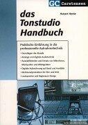 9783910098190: Das Tonstudio Handbuch