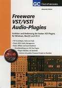 9783910098312: Freeware VST/VSTi Audio-Plugins