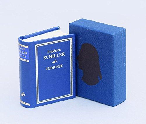 Ausgewählte Gedichte: Friedrich von Schiller