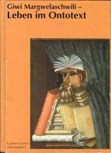 9783910170100: Leben im Ontotext: Poesie, Poetik, Philosophie (German Edition)