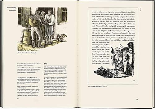 Hans Alexander Muller: Das Buchkunstlerische Werk: Eichorn, Uli; Salter, Ronald