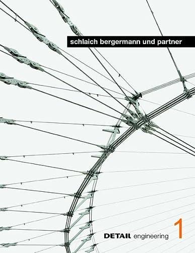 9783920034584: DETAIL engineering 1: schlaich bergermann und partner