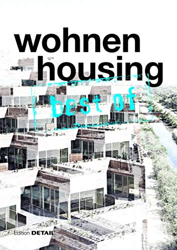 9783920034614: Best of Wohnen / Best of Housing (Best of Detail) (German and English Edition)