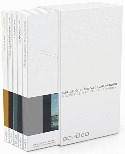 9783920034836: Gebäudehüllen für das 21. Jahrhundert / Building Envelopes for the 21st Century