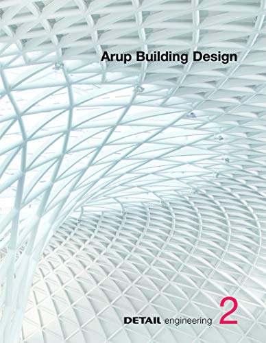 9783920034867: Arup Building Design (Detail Engineering) (German Edition)