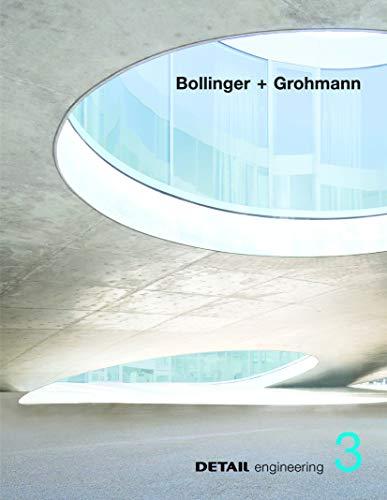 9783920034881: DETAIL engineering 3: Bollinger + Grohmann