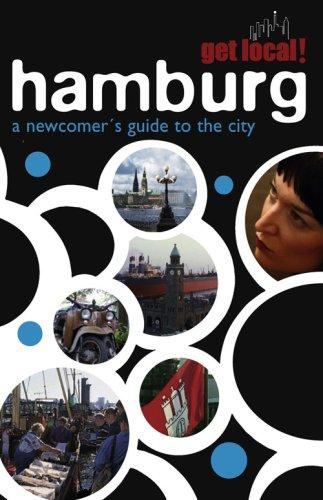 9783920071244: Get Local! Hamburg