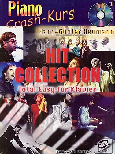 9783920127934: Piano Crash-kurs: Hit Collection