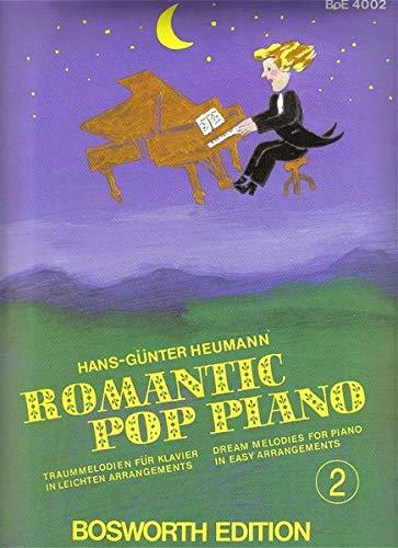 9783920127958: Romantic Pop Piano 2