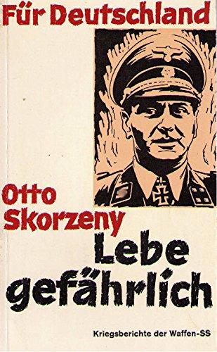 Deutsche Kommandos im 2. Weltkrieg (3920139003) by Skorzeny, Otto
