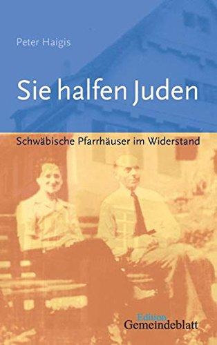9783920207186: Sie Halfen Juden