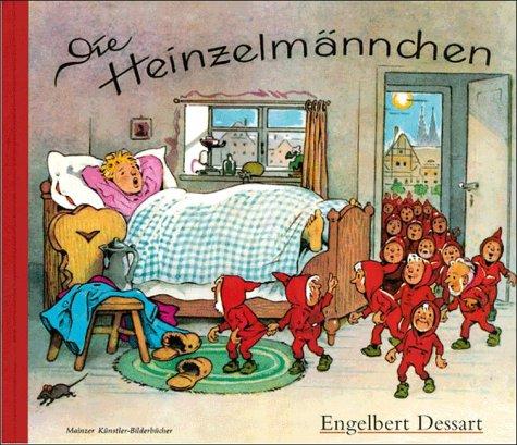 9783920215112: Die Heinzelmännchen