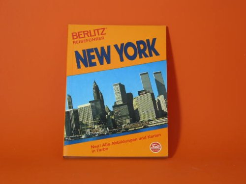 New York. [dt. Bearb.: Otto Wilck. Fotogr.: Wilck, Otto: