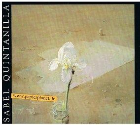 9783920365077: Isabel Quintanilla: Ölbilder 1955-1987, Zeichnungen 1966-1979 (German Edition)