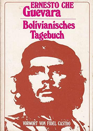9783920385549: Bolivianisches Tagebuch