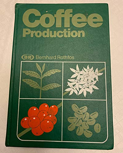 Coffee Production: Rothfos, Bernhard