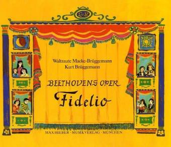 9783920456102: Fidelio