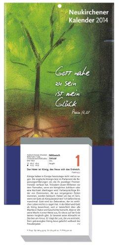 Neukirchener Kalender 2012. Abrei?kalender: Ralf Marschner Hans-Wilhelm