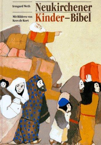 9783920524443: Neukirchener Kinder-Bibel. In neuer Rechtschreibung, mit neuen Bildern und 16 neuen Geschichten