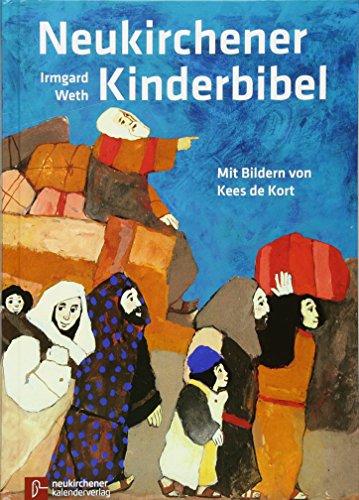 9783920524528: Neukirchener Kinder-Bibel