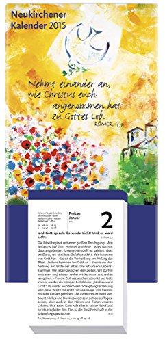 9783920524580: Neukirchener Kalender 2013. Abreißkalender