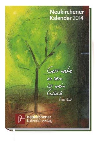 9783920524665: Neukirchener Kalender 2014. Buchausgabe im Pocketformat