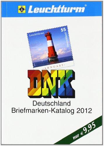 DNK Deutschland Briefmarken-Katalog: diverse Autoren