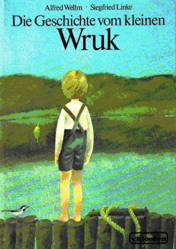 9783920564173: Die Geschichte vom kleinen Wruk
