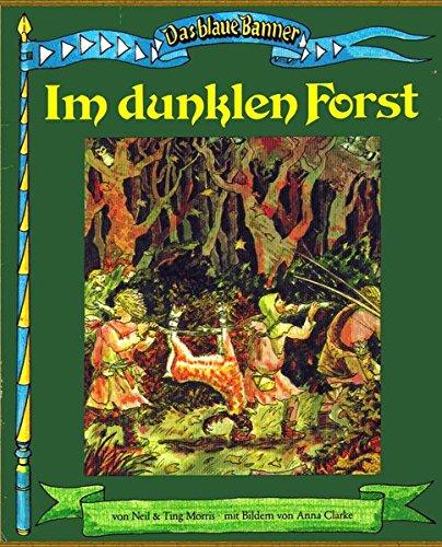 9783920564302: Im dunklen Forst