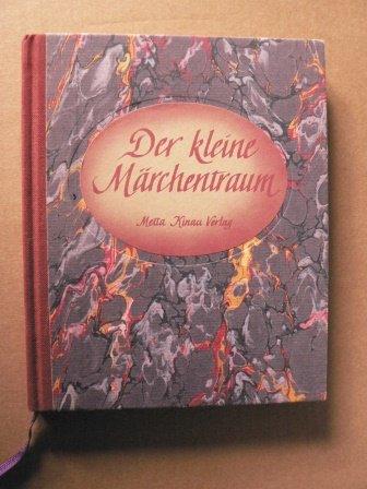 9783920641096: Der kleine Märchentraum