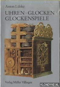 9783920662039: Uhren, Glocken, Glockenspiele (German Edition)