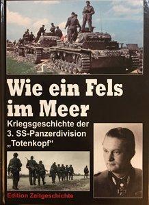 9783920677347: Wie ein Fels im Meer. Bd 2. Textband