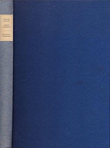 9783920802749: Odilon Redon Selbstgesprach: Tagebucher und Aufzeichnungen 1867-1915