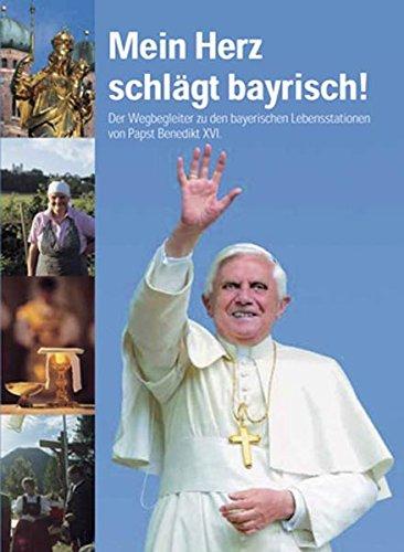 Mein Herz schlägt bayrisch!: Just, Barbara, Hammann,