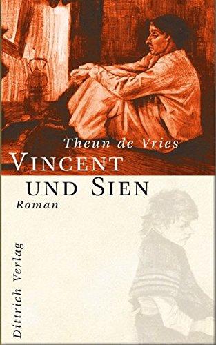 9783920862613: Vincent und Sien