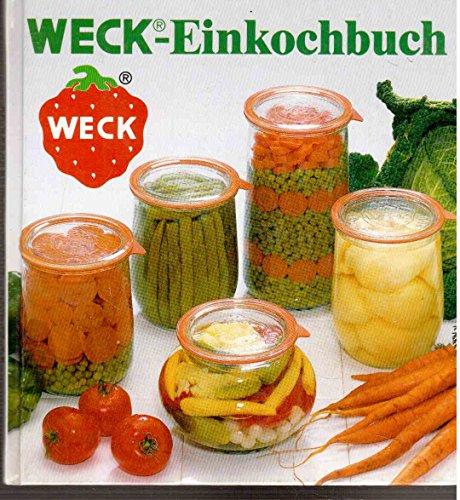 Weck Einkochbuch Pdf