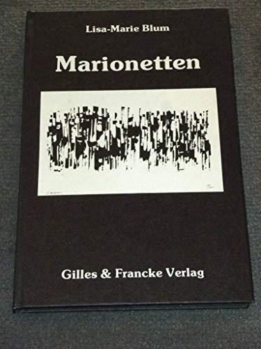 Marionetten: Erzählungen: M Blum, Lisa: