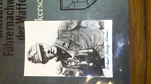 9783921242476: Militärischer Führernachwuchs der Waffen-SS: Die Junkerschulen