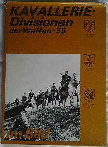 Kavallerie-Divisionen der Waffen-SS im Bild (dt.-engl.) - Bayer, Hanns
