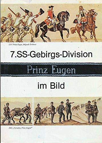 9783921242544: 7. SS-Gebirgs-Division