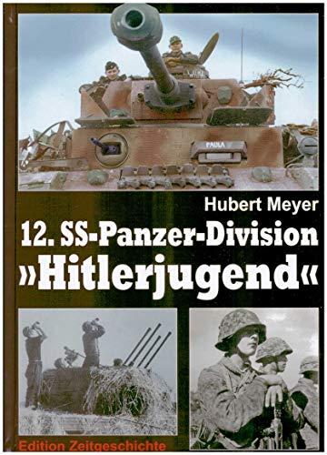 9783921242742: Kriegsgeschichte Der 12.SS-Pandzerdivision