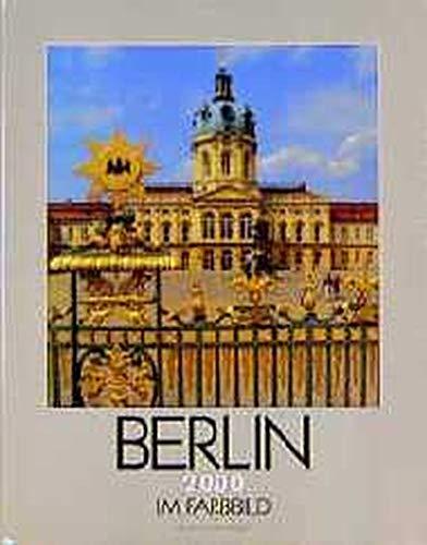 9783921268803: Berlin in Pictures