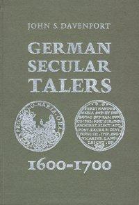 German secular talers, 1600-1700: Davenport, John Stewart
