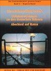 9783921304235: Eisenbahneralltag heute. Dokumentationen zu den deutschen Bahnen. Abschied auf Raten