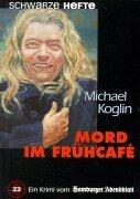 9783921305966: Mord im Frühcafe.